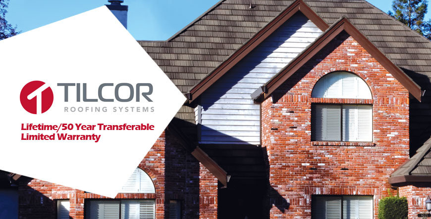 Tilcor Roofing Systems The Newest Member To Our Family